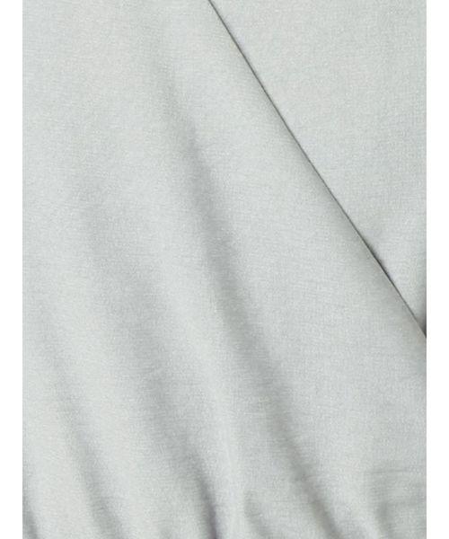 LAGUNAMOON(ラグナムーン)の「2wayカシュクールワンピース(ワンピース)」 詳細画像