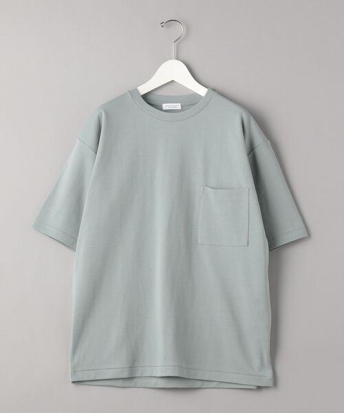 BY コードディッシュ 1POC Tシャツ