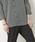 MONO-MART(モノマート)の「T/R ストレッチボタンダウンシャツ(3/4 sleeve)(シャツ/ブラウス)」|詳細画像