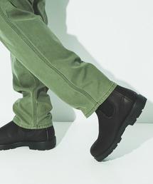BLUNDSTONE(ブランドストーン)のBLUNDSTONE サイドゴアブーツ CLASSIC COMFORT ハイグレードモデル(ブーツ)