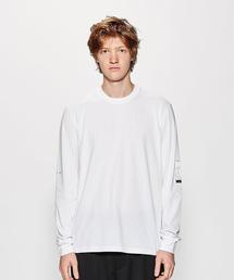 <FUTUR> DOUBLE LS/Tシャツ