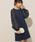 apres jour(アプレジュール)の「【PARTY】チェックスリーブワンピース【ZOZOTOWN限定アイテム】(ワンピース)」|詳細画像