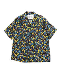 UNITED ARROWS & SONS × AUTO MOAI F/PRT SHIRT