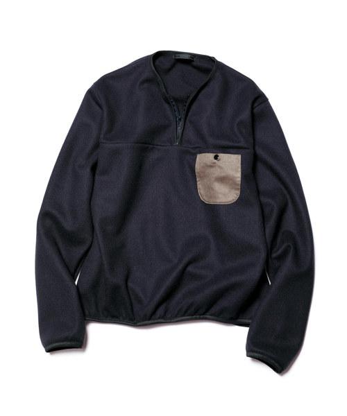 新品?正規品  KNIT MELTON MELTON PIPING CUT&SEWN(Tシャツ/カットソー) PIPING|SOPHNET.(ソフネット)のファッション通販, 快適いぬ生活:aae294c3 --- garage.getarkin.de