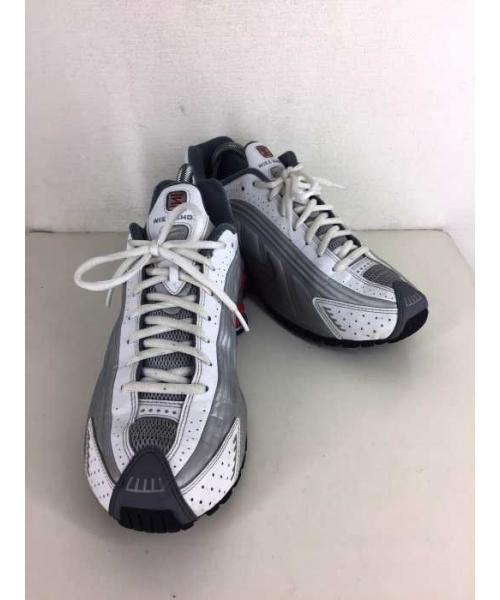 史上一番安い Nike Shox R4 スニーカー, 鵡川町 f49d4e09