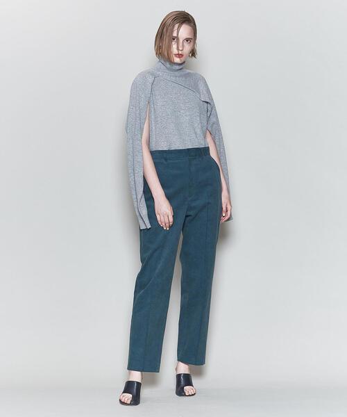 <6(ROKU)>CORDUROY PANTS/パンツ ο