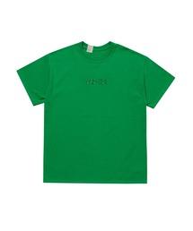 FALL2021 T-SHIRTグリーン