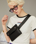 WHO'S WHO gallery | 2WAYウエストポーチ(Fannypack)