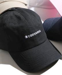 CONVERSE(コンバース)の∴WEGO/CONVERSE ローキャップ(キャップ)