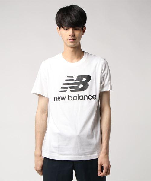 スタックドロゴTシャツ