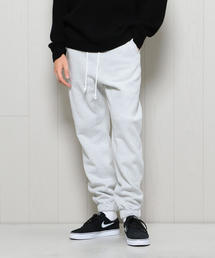 <H>SWEAT EASY PANTS/パンツ