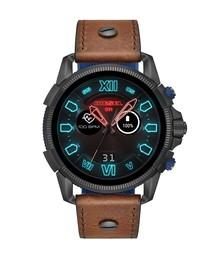 DIESEL(ディーゼル)の【新機能搭載】タッチスクリーンスマートウォッチ FULL GUARD 2.5 DZT2009(腕時計)