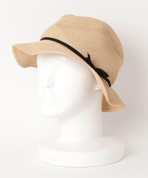 海外ブランド  【mature ha.】BOXED HAT raffia 6cm brim HAT/ WOMEN(ハット) brim/|mature ha.(マチュア)のファッション通販, 南信堂:12a69458 --- blog.buypower.ng
