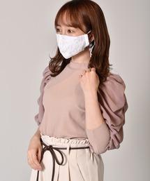 ファッションマスクホワイト