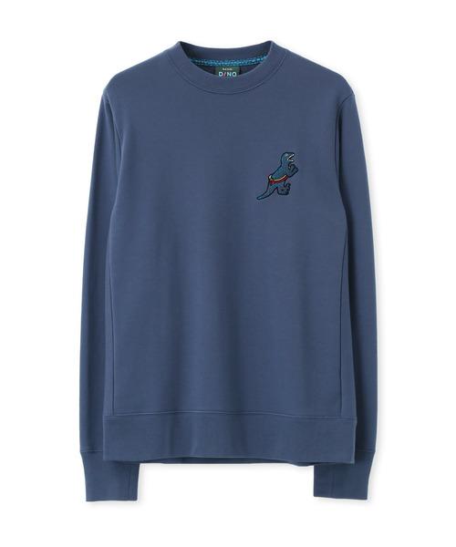 CLIMBING DINO スウェットシャツ / 202516 026R