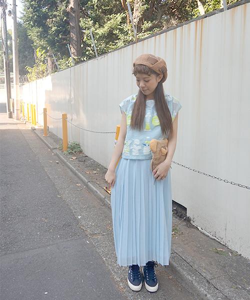 flower pot【 ワンピース 】