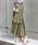 AMERI(アメリヴィンテージ)の「MERMAID ASYMMETORY FLARE SKIRT(スカート)」 詳細画像