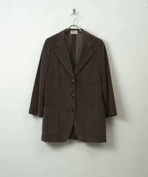 HERMES(マルジェラ期)。 / Corduroy Tailored Jacket(テーラードジャケット)