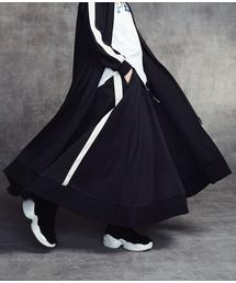 DOUBLE STANDARD CLOTHING(ダブルスタンダードクロージング)のDSC / ブライトキングマキシスカート(スカート)