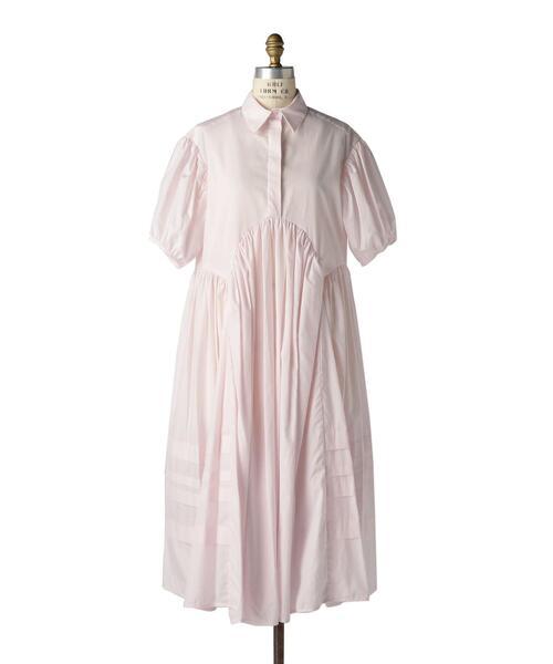 〈CECILIE BAHNSEN(セシリー バンセン)〉 MARGO DRESS