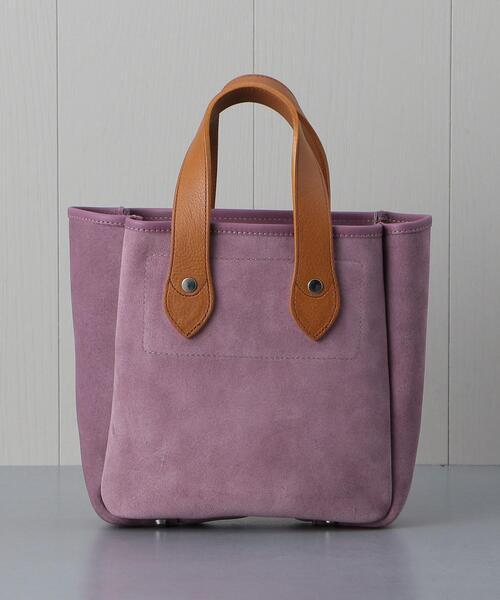 <Hender Scheme>REVERSIBLE BAG SMALL/バッグ.
