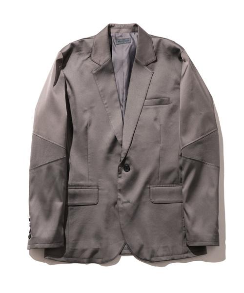 Easy tailored JKT / イージーテーラードジャケット