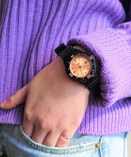 b3580ddca0 【セール】【60】【CASIO(カシオ)】ダイバーアナログ ミニ 腕時計(腕時計)|CASIO(カシオ)のファッション通販 - ZOZOTOWN