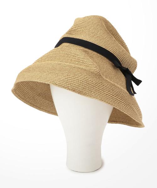 正規店仕入れの 【mature ha./】BOXED HAT 11cm 11cm brim/ WOMEN(ハット) ha.】BOXED|mature ha.(マチュア)のファッション通販, アパレル手芸のプロ用具 「匠」:4d3cb29c --- blog.buypower.ng