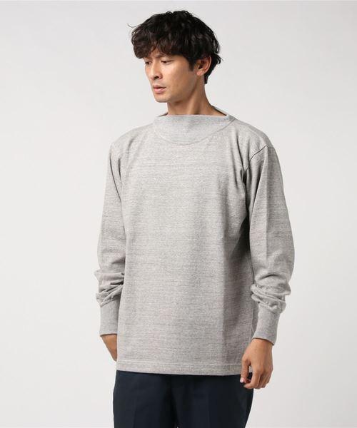 【あすつく】 A.G.SPALDING:MOCK NECK LS(Tシャツ/カットソー) SHIPS|SHIPS(シップス)のファッション通販, 小松市:aa874e8e --- steuergraefe.de