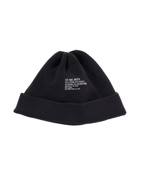SPRING2020 WATCH CAP