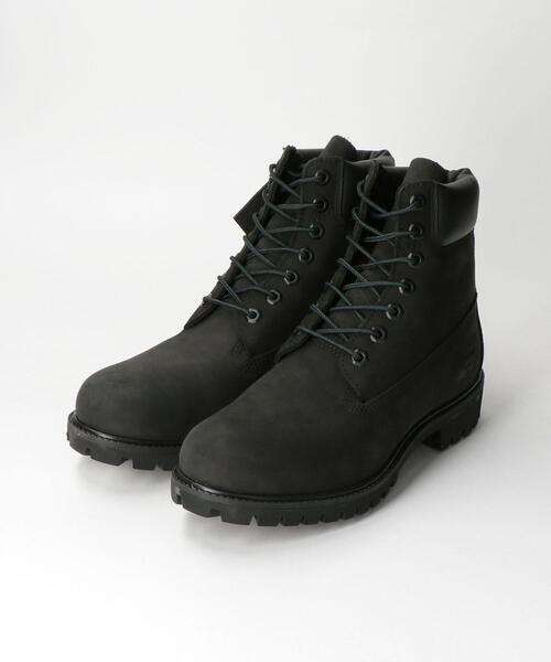 <Timberland(ティンバーランド)> 6 PREMIUM BOOTS/ブーツ