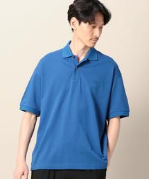 【別注】 <LACOSTE (ラコステ)> BIG PL SHIRTS/ポロシャツ ◇: