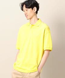 【別注】 <LACOSTE (ラコステ)> BIG PL SHIRTS/ポロシャツ ◆