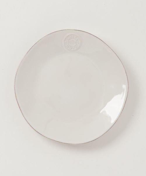 collex(コレックス)の「【NOVA】サラダプレート 21cm(食器)」 ホワイト