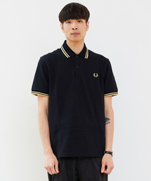 FRED PERRY(フレッドペリー)のThe Original Fred Perry Shirt - M12 (Made in England)(ポロシャツ)