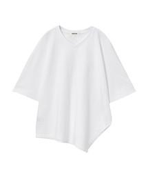 ZUCCa(ズッカ)の(S)ガーゼ裏毛(Tシャツ/カットソー)