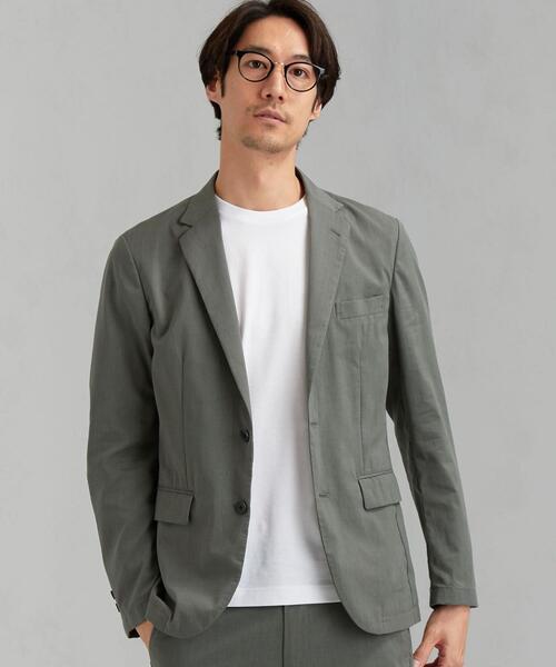 CM◆ SP ドライストレッチ 2B ジャケット < 機能性生地/ ストレッチ・吸水速乾 >  #