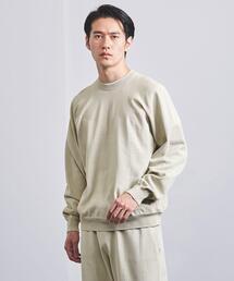 <AURALEE(オーラリー)>×<New Balance(ニューバランス)> WHOLEGARMENT Knit crew longsleeve■■■