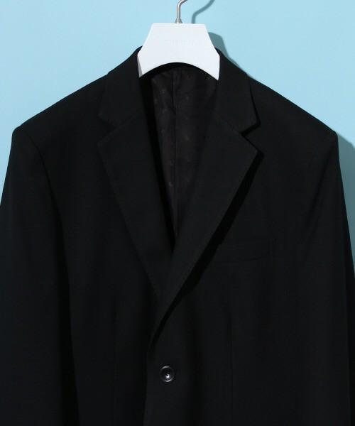 【TAKEO KIKUCHI】≪STUDIOUS限定≫ヴィスコースツイル2Bジャケット