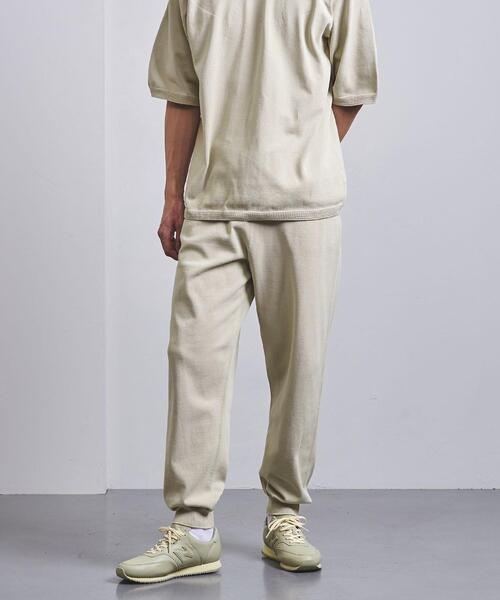 <AURALEE(オーラリー)>×<New Balance(ニューバランス)> WHOLEGARMENT Pants■■■◆
