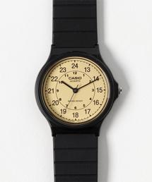 CASIO カシオ クォーツ 腕時計 MQ-24-1B2 MQ-24-1E MQ-24-7B2 MQ-24-7E2 MQ-24-9B MQ-24-9E MQ-24-1BL MQ-24-7B(腕時計)