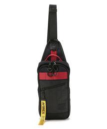 AVIREX(アヴィレックス)のAVIREX/ アヴィレックス / スーパーホーネット ワンショルダーバッグ/ SUPER HORNET ONE SHOULDER BAG(ショルダーバッグ)