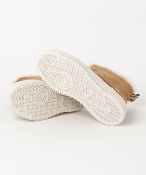 gravis グラビス ブーツ PAOLA MID 25300 G.TAN