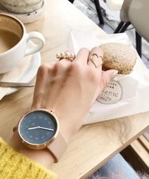 Mavenwatches(マベンウォッチズ)の「Mavenwatches マベンウォッチズ マベン ARTISAN アーティサン STORM CLOUD ストームクラウド 40mm(腕時計)」