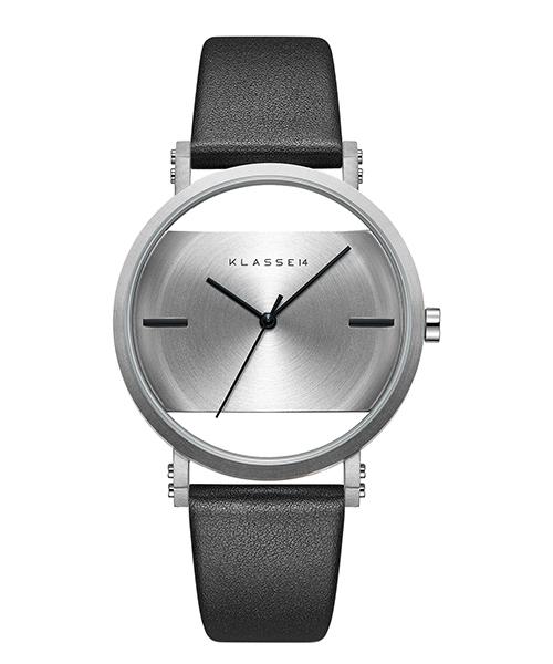 KLASSE14(クラスフォーティーン)の「KLASSE14 クラス フォーティーン Imperfect Square/Arch インパーフェクト(アナログ腕時計)」|詳細画像