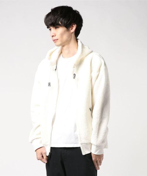 sherpa nike hoodie