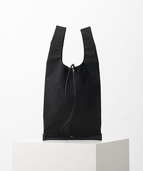 【WEB限定】 <allery(アレリー)> SHOPPER BAG/ショッパーバッグ