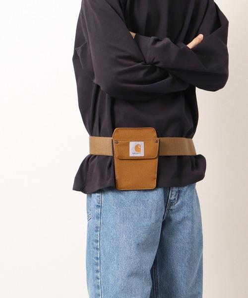 【 carhartt / カーハート 】 Work pocket CT2728 ワークポケット ウエストバッグ ポーチ