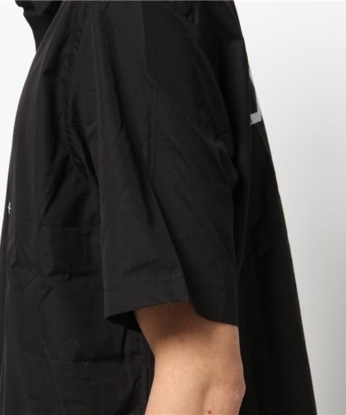 METAL DRESS HS SHIRT