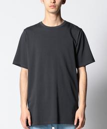 <monkey time> 30TNJK LONG S/SL TEE/Tシャツ ◆